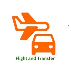 Flight and Transfer