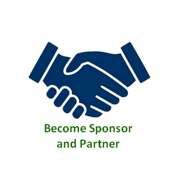 Become a Sponsor and Partner